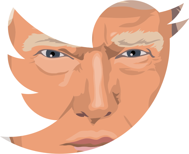 Tweeter In Chief II