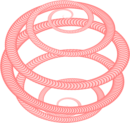 Animated Earthworm Slither