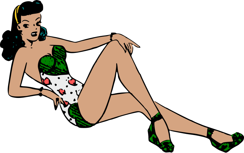 Pinup Queen
