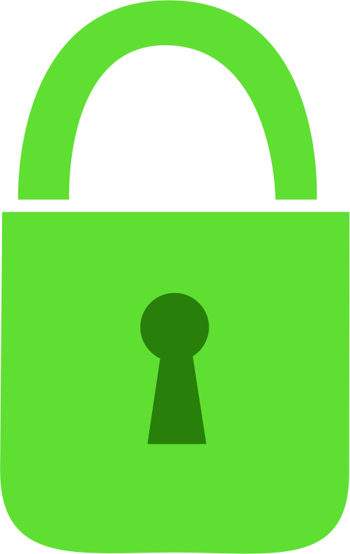 Closed Lock