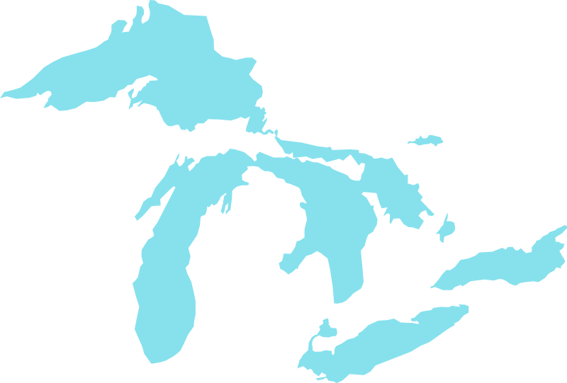 Canadian Great Lakes