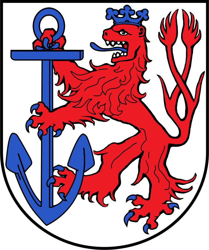 Düsseldorf Coat of Arms