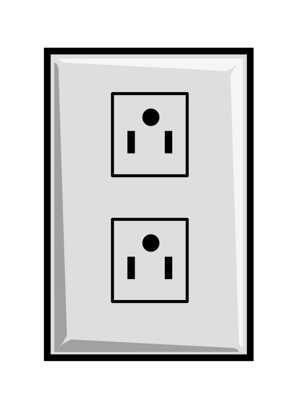 Power Outlet, US