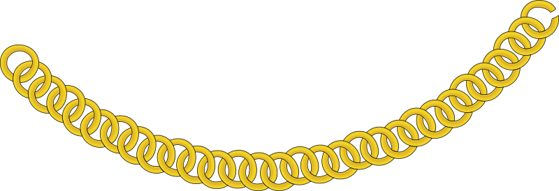 gold chain 1