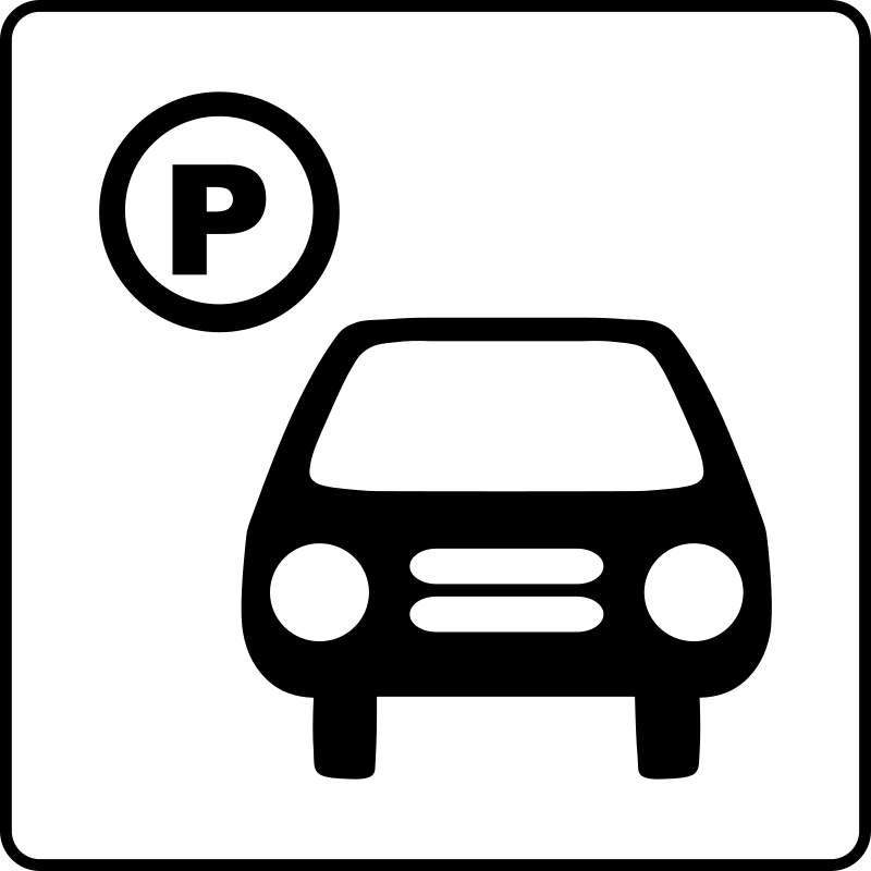 Hotel Icon Has Parking
