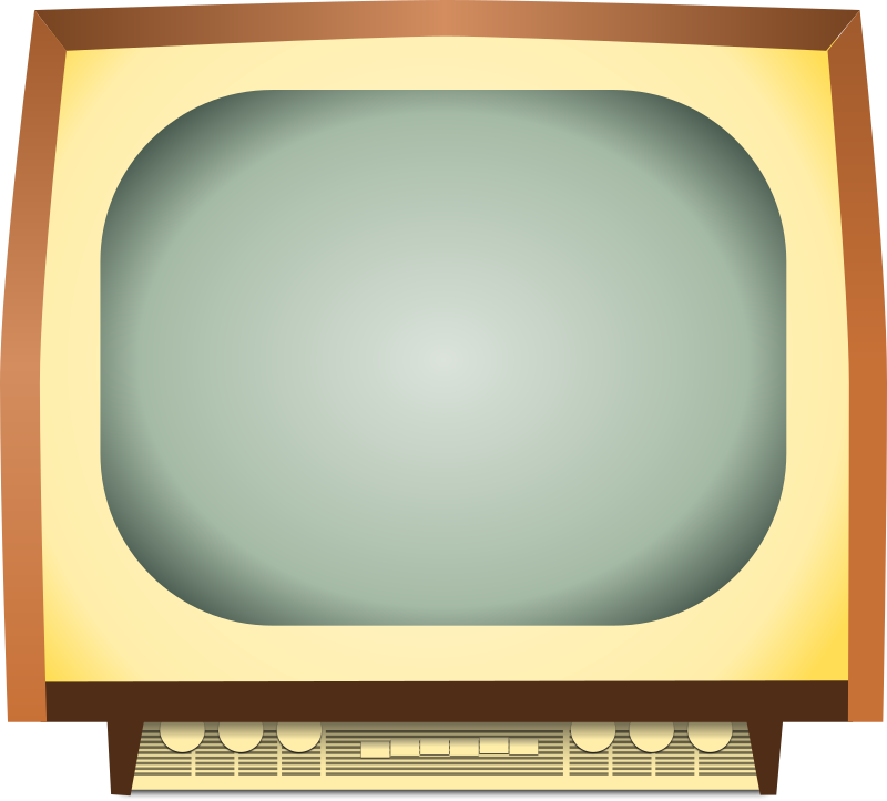 Another Old TV