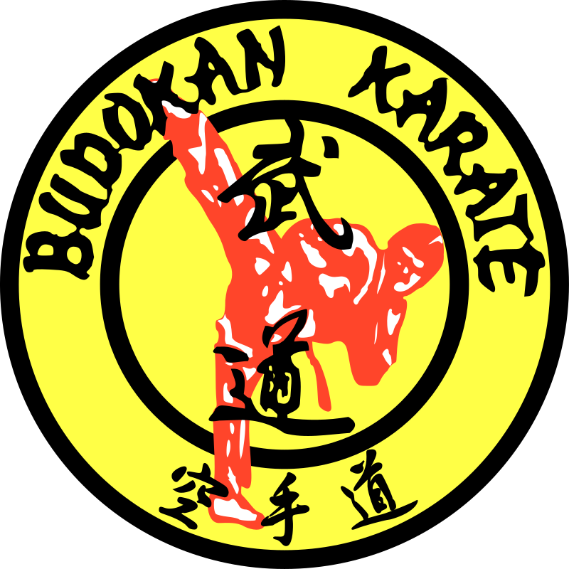 Budokan Karate-do Logo