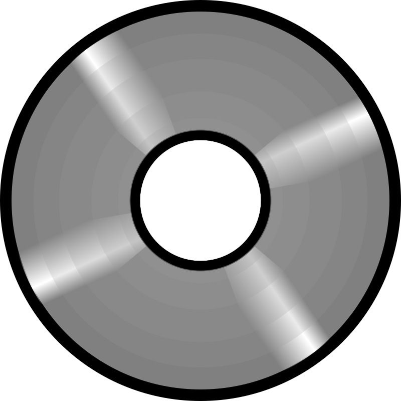 Optical Disc Schema