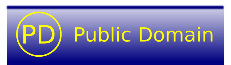 Public Domain Badge