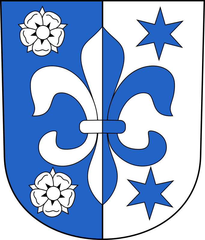 Swiss Fehraltorf Coat of arms as Shield