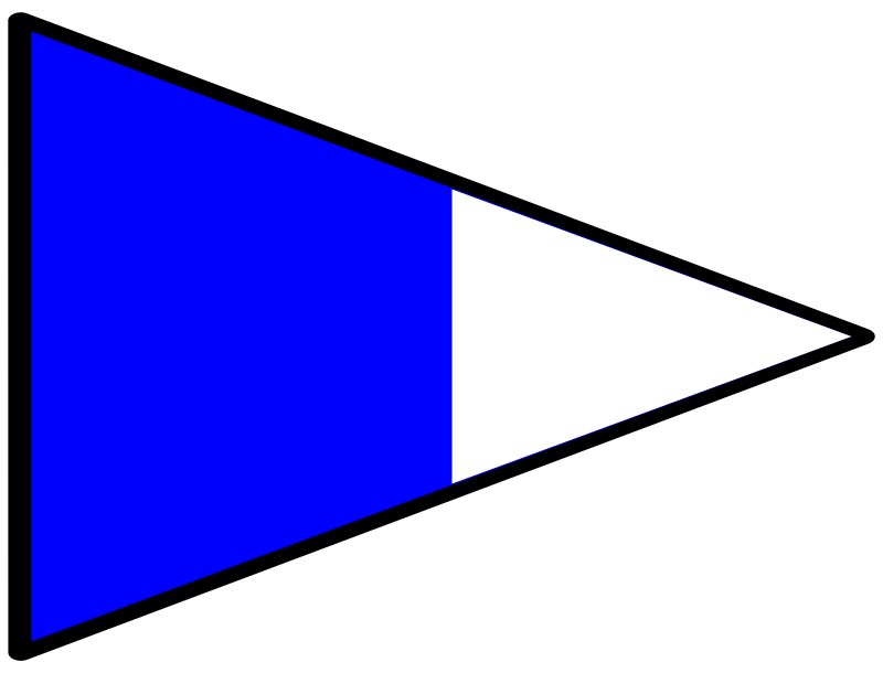 signal flag alt 2nd