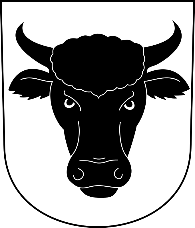 Urdorf - Coat of arms by wipp
