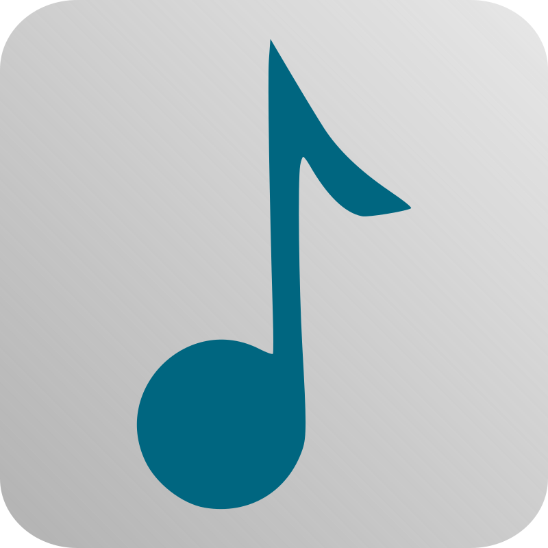 Music Icon by jphandrigan - Music Icon.
