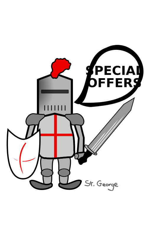 st george by jpd2010