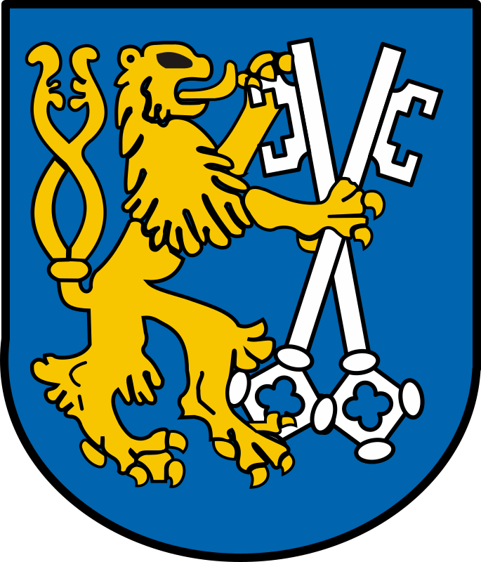 Legnica - coat of arms by warszawianka