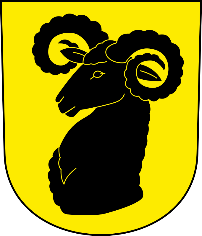 Wildberg - Coat of arms by wipp