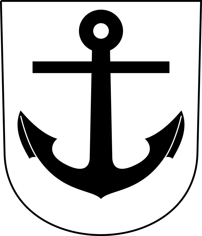 Aussersihl - Coat of arms by wipp - Coat of arms of Aussersihl, Zürich, Switzerland