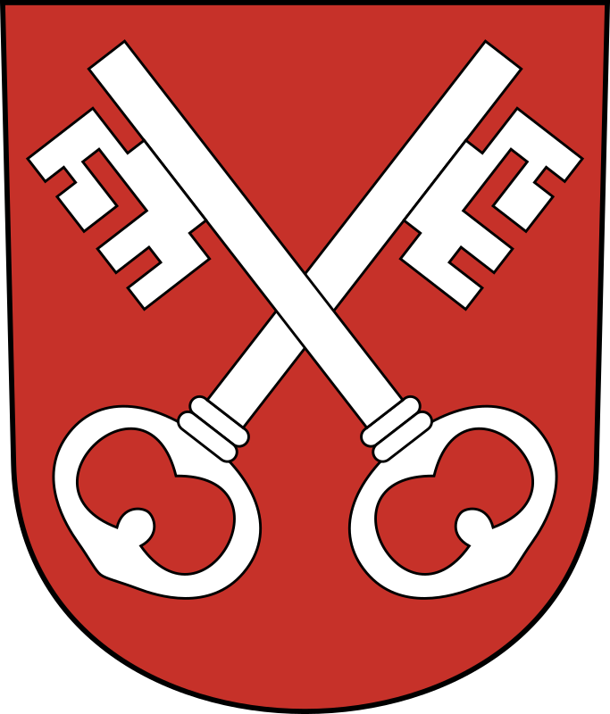Embrach - Coat of arms by wipp