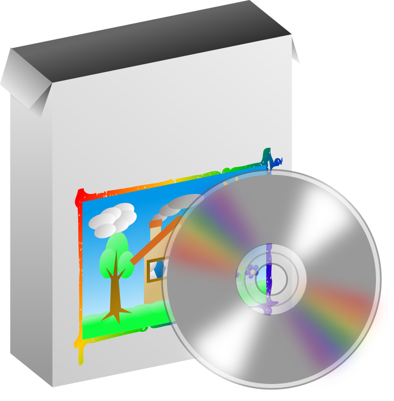 clipart software - photo #10