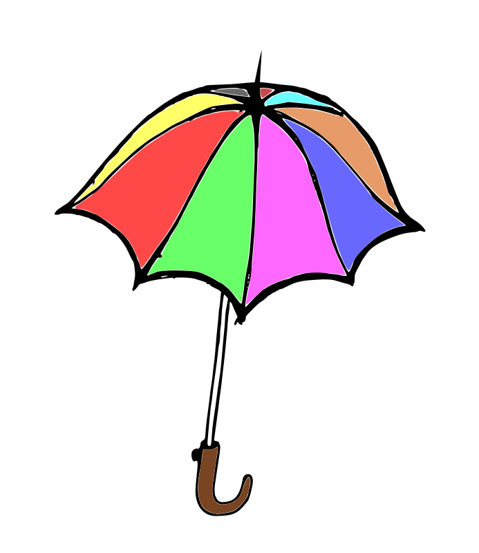 Umbrella by 3Dline - Umbrella.