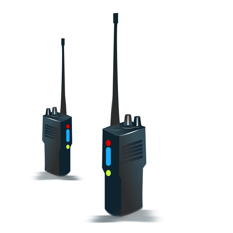 Radio antenna clipart besides Zacchaeus also Walkie Talkie 739360 likewise How To Trick People Into Thinking Youre Tech Savvy furthermore 6533714. on two way radio clip art