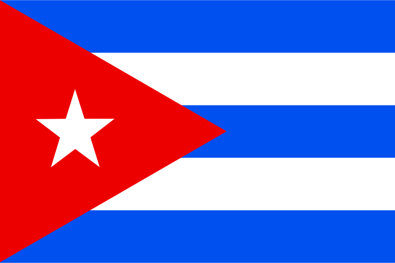 cuba by Anonymous