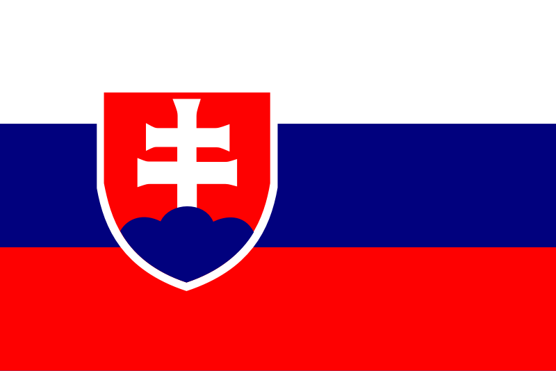 slovakia by Anonymous - Originally uploaded by Lauris Kaplinski for OCAL 0.18