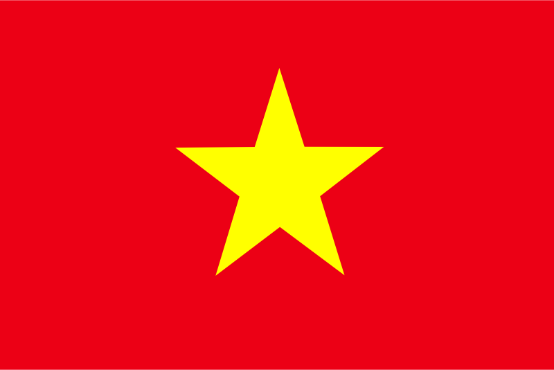 viet nam by Anonymous - Originally uploaded by Lauris Kaplinski for OCAL 0.18