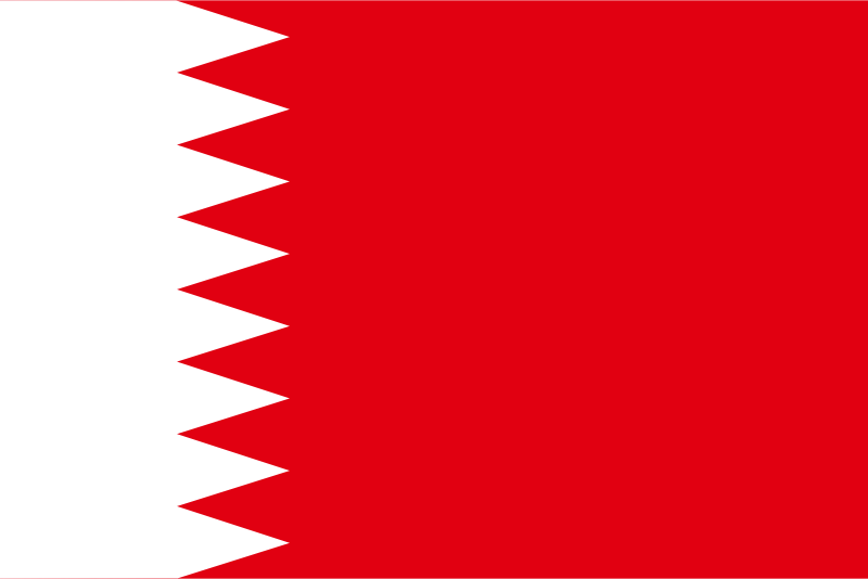 bahrain by Anonymous
