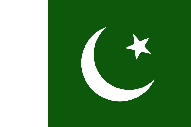 pakistan by Anonymous - Originally uploaded by Lauris Kaplinski for OCAL 0.18