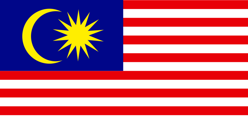 malaysia by Anonymous - Originally uploaded by Lauris Kaplinski for OCAL 0.18