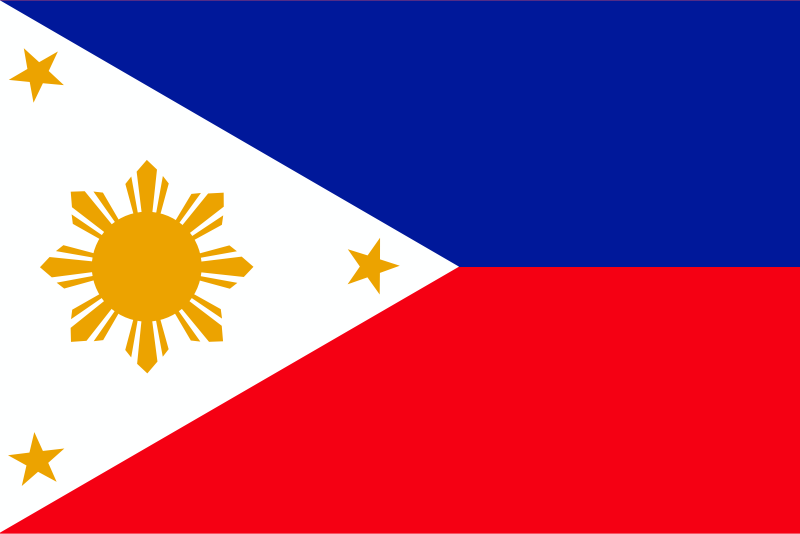 philippines by Anonymous - Originally uploaded by Lauris Kaplinski for OCAL 0.18