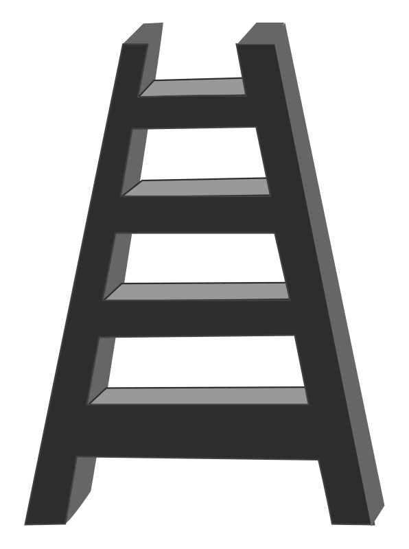 ladder by applia