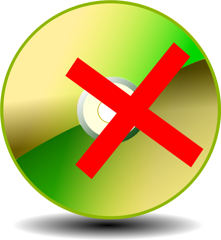 cdrom unmount by Anonymous