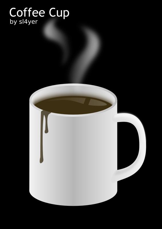 sl4yerPL Coffee Cup   Coffeecup