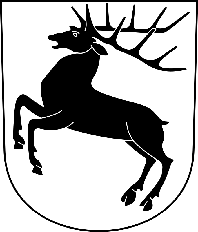 Hirzel - Coat of arms by wipp