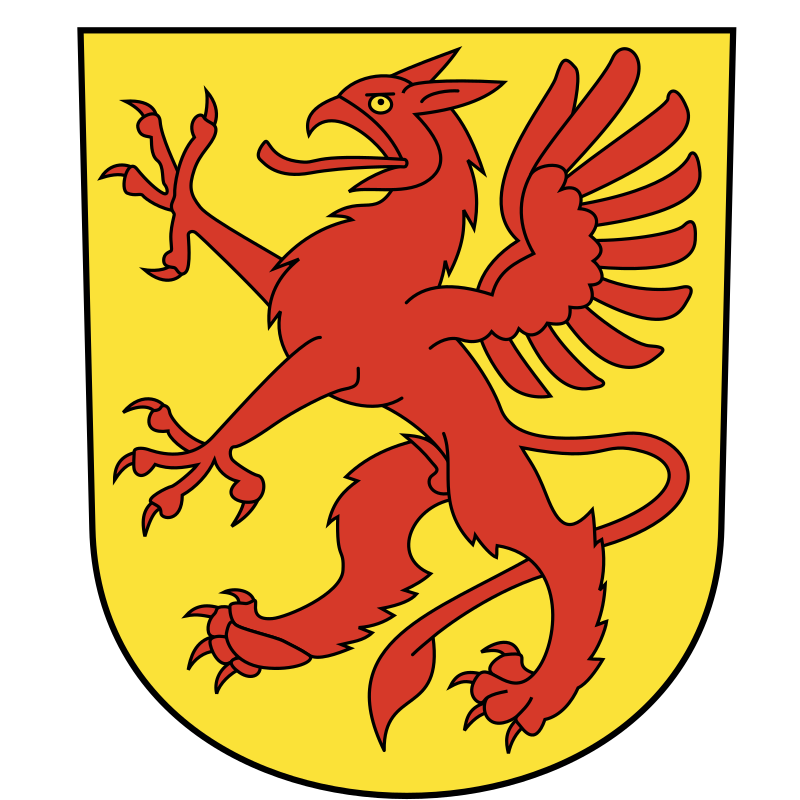 Greifensee - Coat of arms by wipp