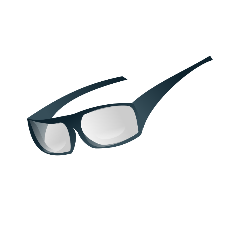 racing goggles icon by netalloy - goggles