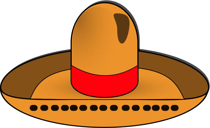 sombrero dave pena 01 by harmonic - Originally uploaded by Dave Pena for OCAL 0.18