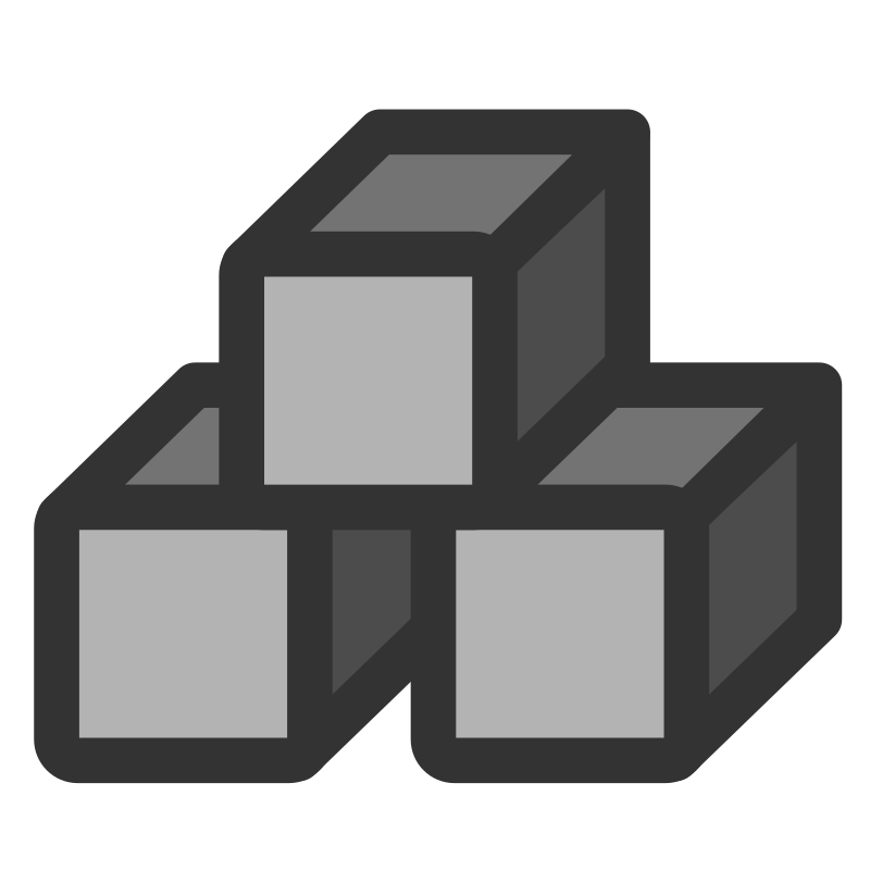 ftblockdevice by dannya - Originally uploaded by Danny Allen for OCAL 0.18 this is one icon from the flat theme