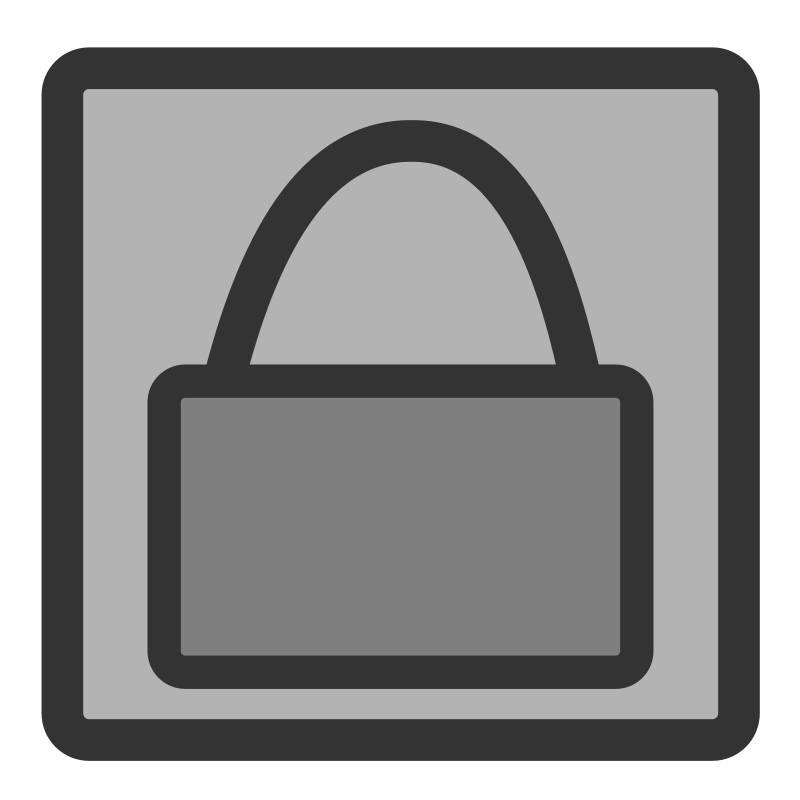 ftfile locked by dannya - Originally uploaded by Danny Allen for OCAL 0.18 this is one icon from the flat theme