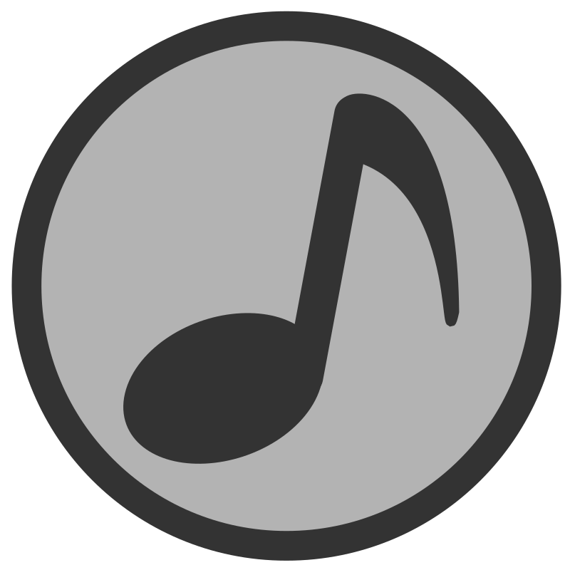 ftcdrom audio by dannya - Originally uploaded by Danny Allen for OCAL 0.18 this icon is part of the flat theme