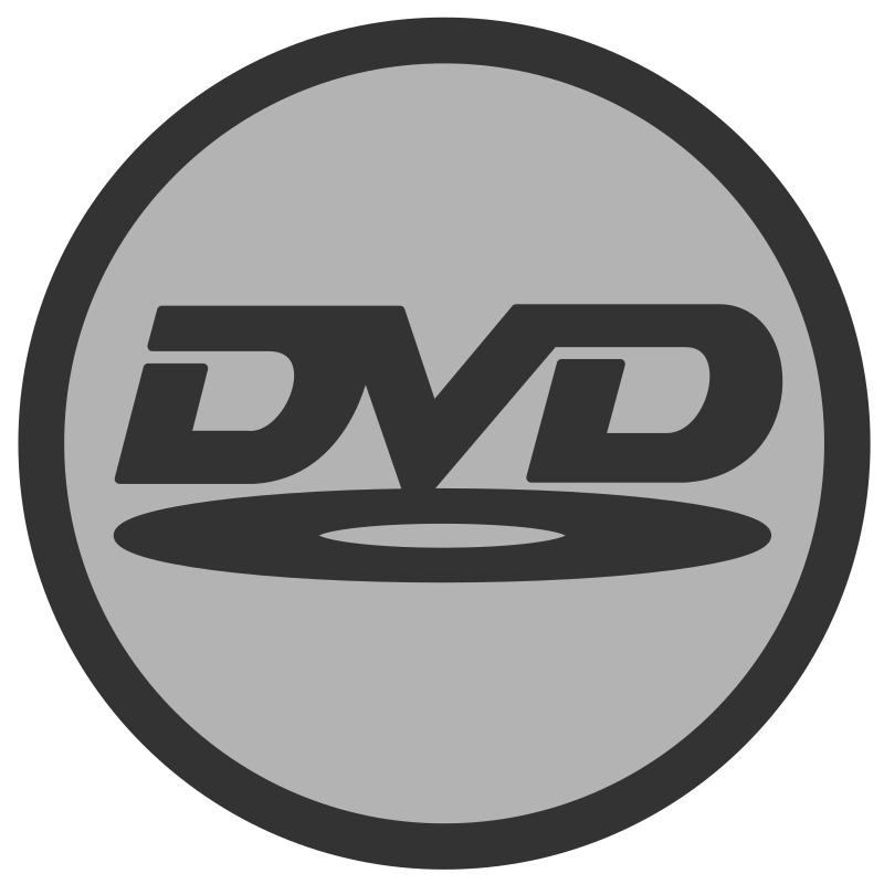 ftdvd mount by dannya - Originally uploaded by Danny Allen for OCAL 0.18 this icon is part of the flat theme