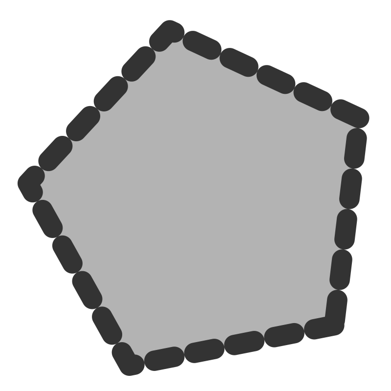 ft14 polygon by dannya - Originally uploaded by Danny Allen for OCAL 0.18 this icon is part of the flat theme