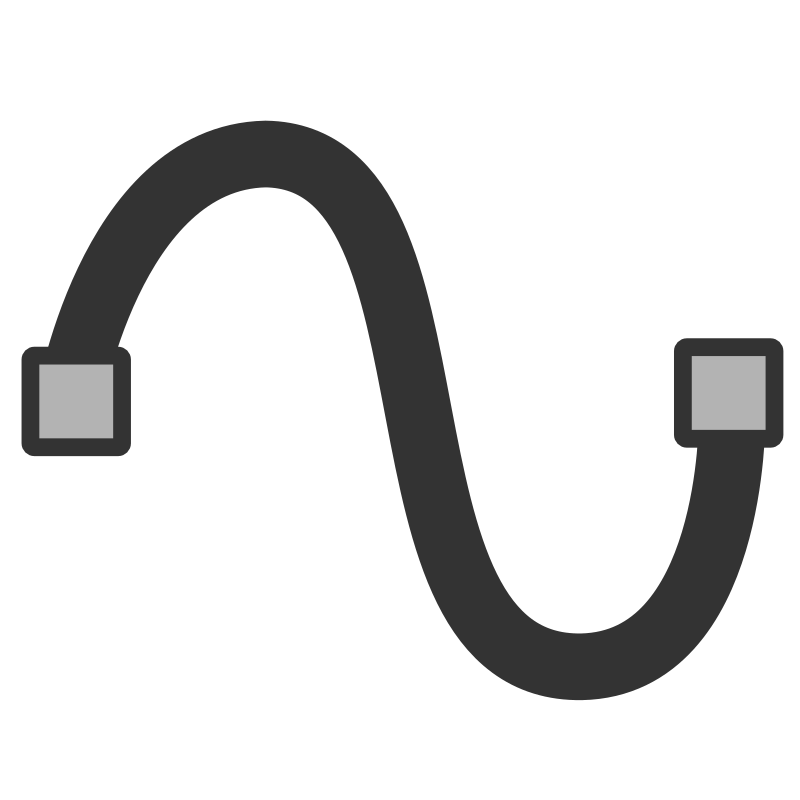ftcubicbeziercurve by dannya - Originally uploaded by Danny Allen for OCAL 0.18 this icon is part of the flat theme