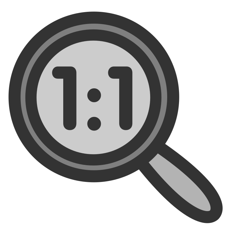 ftviewmag1 by dannya - Originally uploaded by Danny Allen for OCAL 0.18 this icon is part of the flat theme