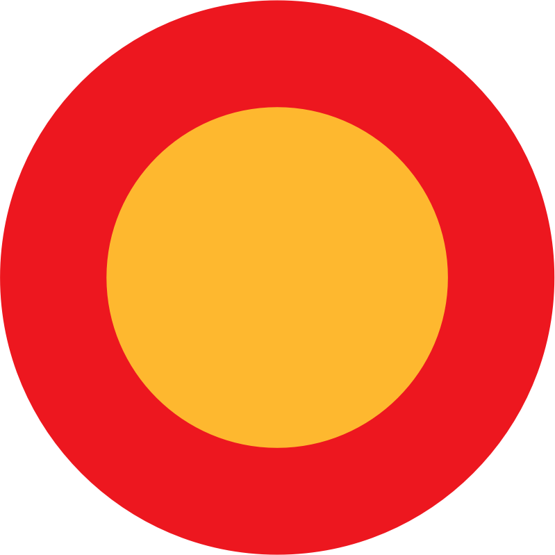 Clipart Simple Round Sign