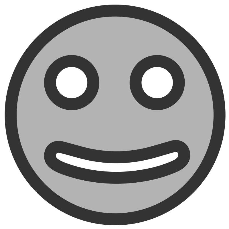 ftksmiletris by dannya - Originally uploaded by Danny Allen for OCAL 0.18 this icon is part of the flat theme