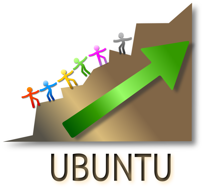 The Ubuntu Concept by Merlin2525