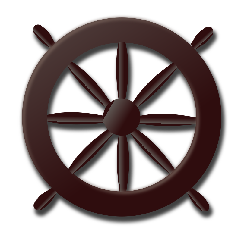 Old rowing by marauder - This I made as a part of a Logo.